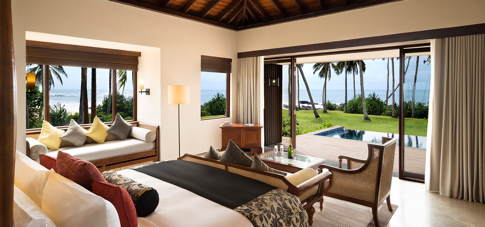 Anantara Resorts, Sri Lanka