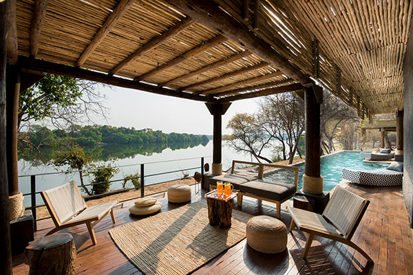 Beyond Matetsi River Lodge