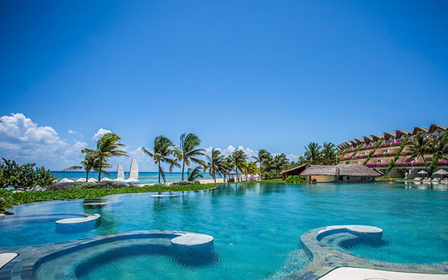 Velas Resorts, Mexiko
