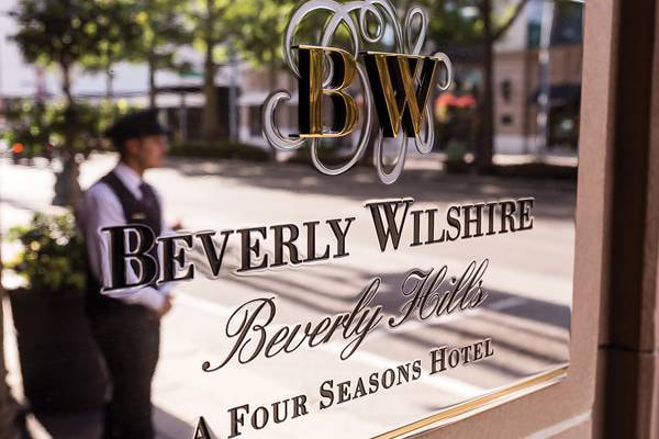 Beverly Wilshire San Francisco