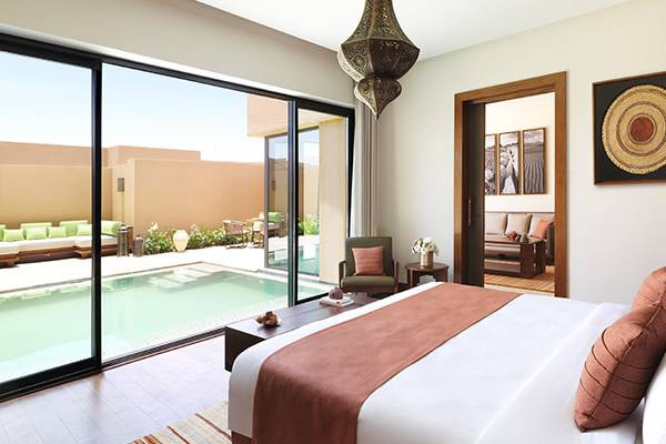 Anantara Al Jabal Akhdar Resort